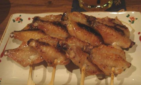 Must Try These Shunjuu Chicken Wings