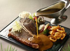 Jack's Place Restaurant (SAFRA Jurong)