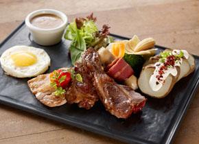 Eatzi Gourmet Bistro (ITE Ang Mo Kio)